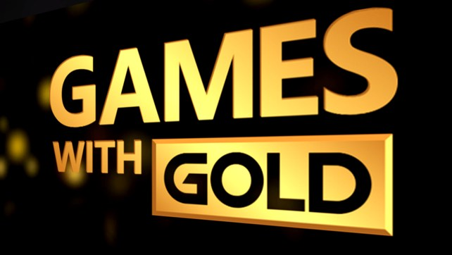 Revelados jogos do Games With Gold de abril
