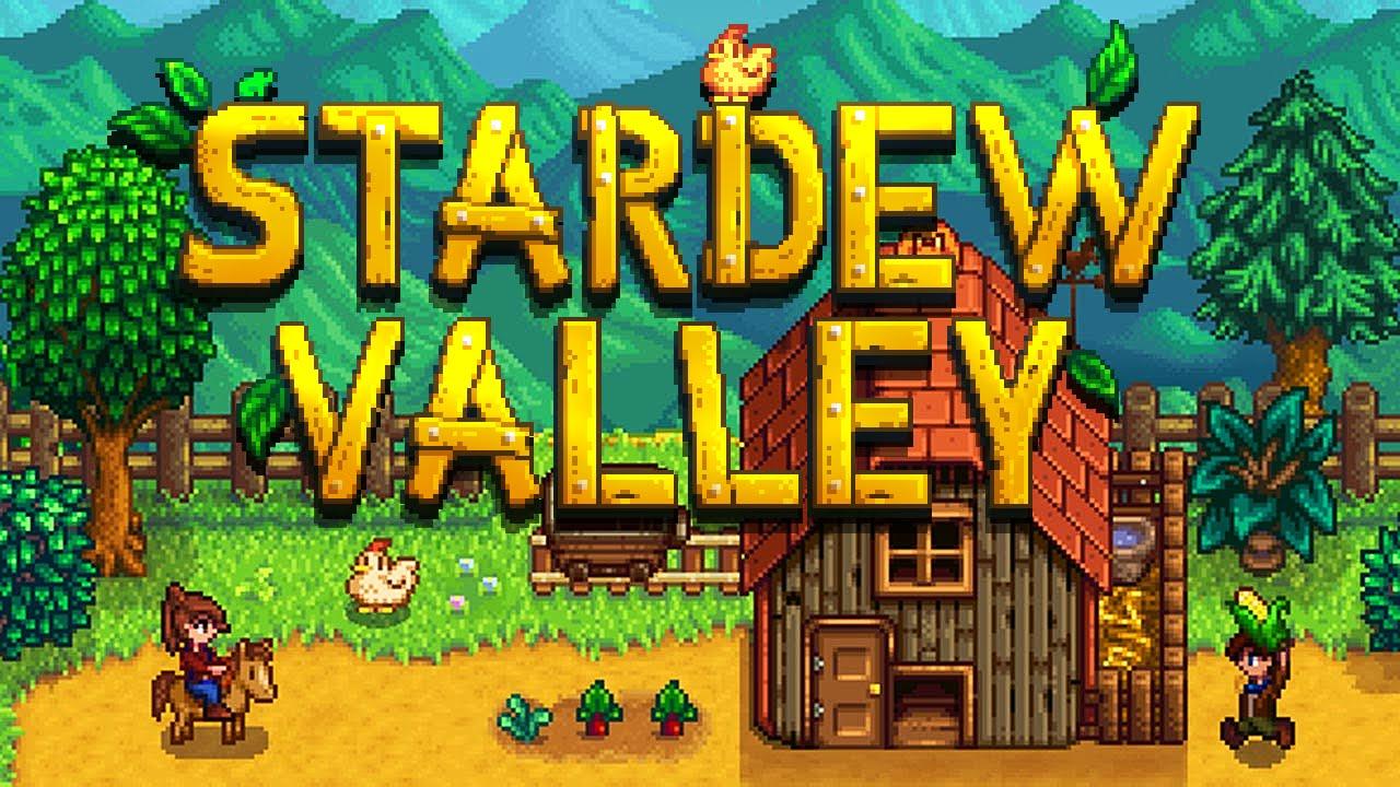 Stardew Valley é anunciado para iOS e não terá sistema de ...