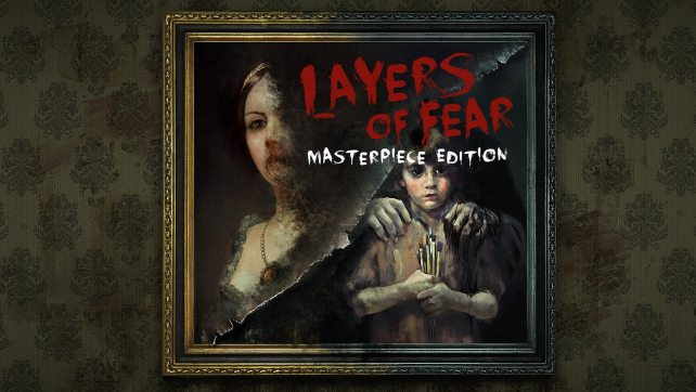 Passatempo – Layers of Fear: Masterpiece Edition