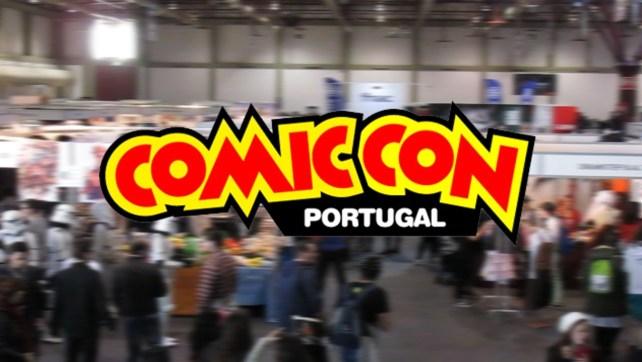 Comic-Con Portugal 2018 terá lugar no Passeio Marítimo de Algés