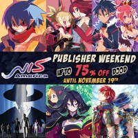 NIS America Steam