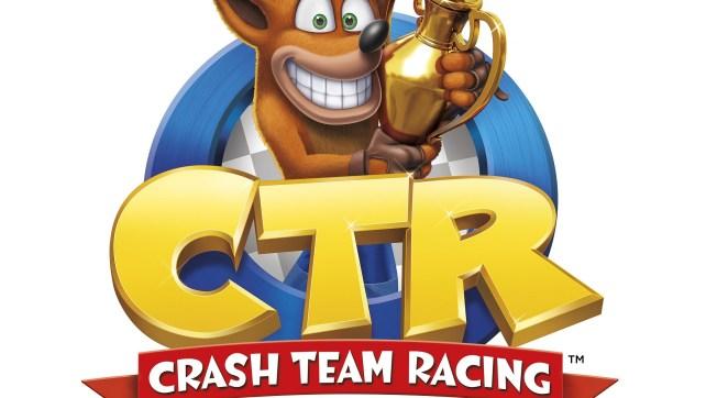 Crash Team Racing Nitro-Fueled disponível em primeira mão no Moche XL eSports