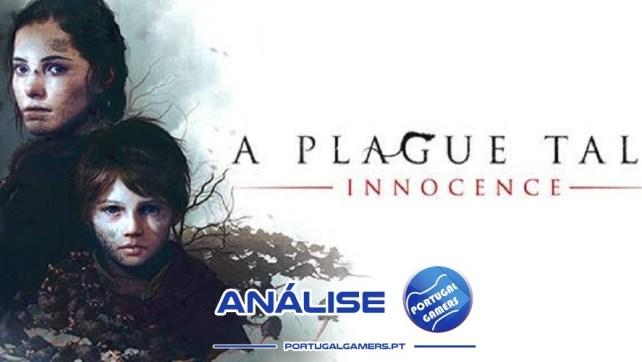 A Plague Tale: Innocence – Análise
