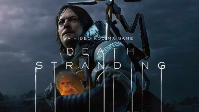 PlayStation Portugal divulga vídeo exclusivo de Death Stranding com declarações de Hideo Kojima