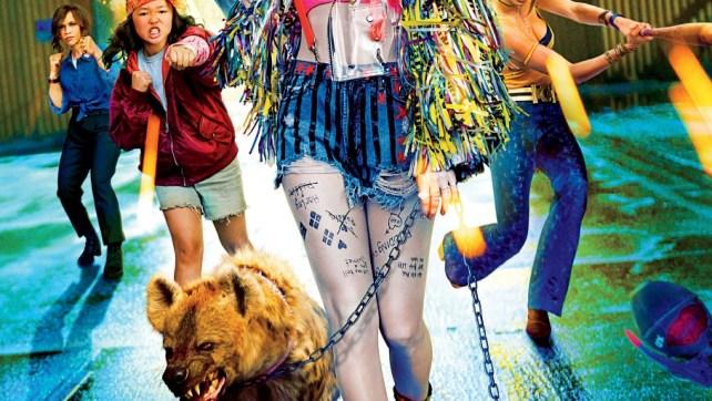 'Birds of Prey' estreia nos cinemas a 6 de fevereiro
