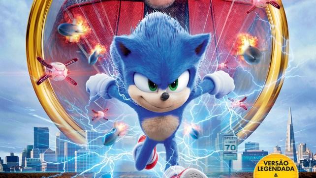 Passatempo Antestreia – Sonic – O Filme