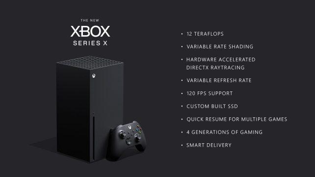 Xbox Series X: Novidades e o que esperar