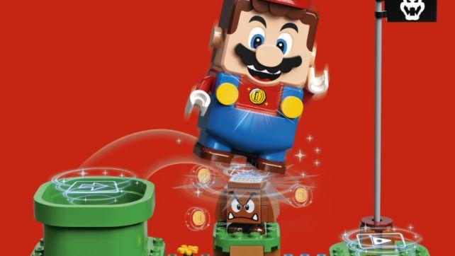 Novidades Super Mario 3D World + Bowser's Fury em novo vídeo