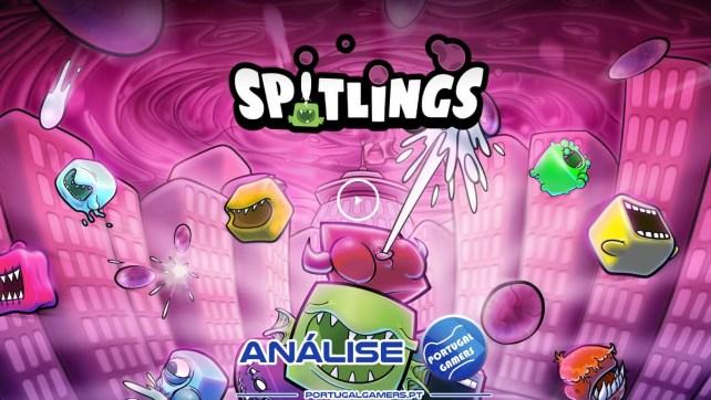 Spitlings – Análise