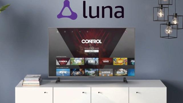 Amazon anuncia Luna, o seu serviço de streaming de videojogos com integração ao Twitch e Alexa