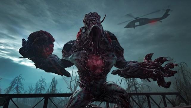 Novo trailer de Back 4 Blood revelado
