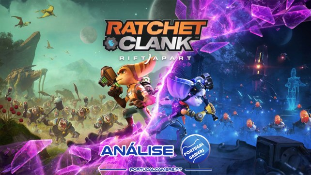 Ratchet & Clank: Rift Apart – Análise