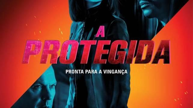 'A Protegida' nos cinemas a 26 de agosto