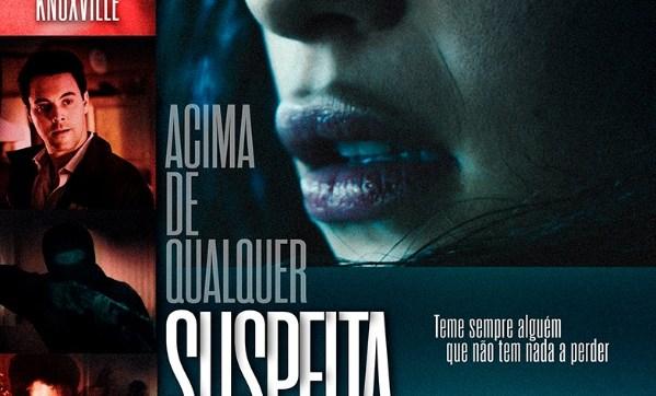 'Acima de Qualquer Suspeita' estreia esta semana no dia 5 de Agosto