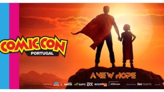 Comic Con Portugal anuncia presença de Lana Parrilla
