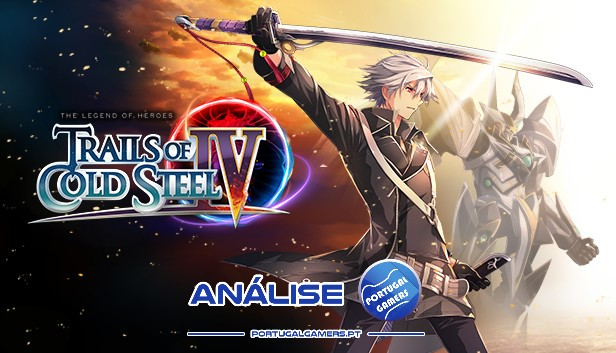 The Legend of Heroes: Trails of Cold Steel IV (PS4) – Análise