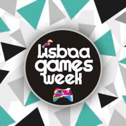 Parceiro Lisboa Games Week