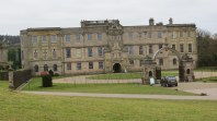 such as Lyme Park
