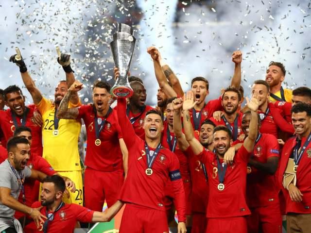 State of the Seleção