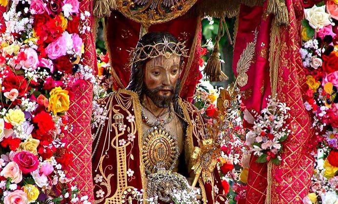 Image result for Imagem de Santo Cristo dos Milagres