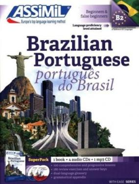 A very good resource to learn Portuguese