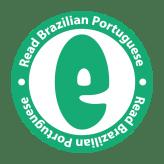 read brazilian portuguese logo