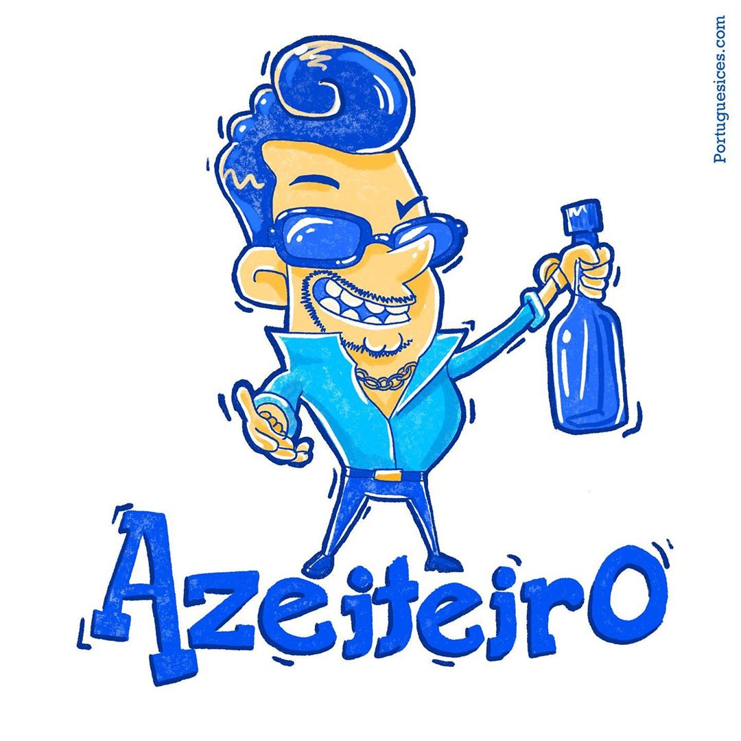 Azeiteiro