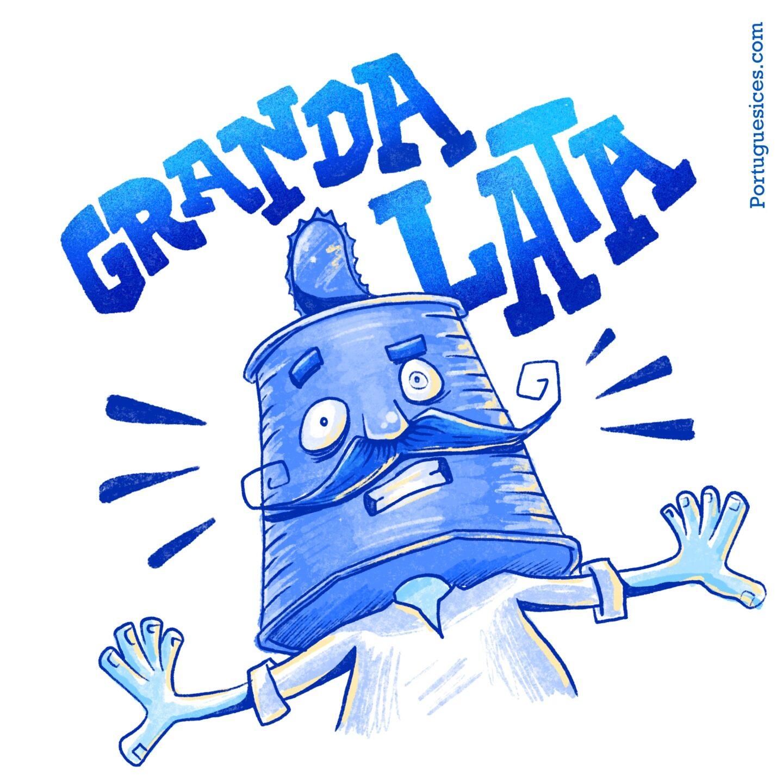 Grandma Lata