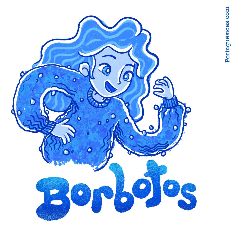 Borbotos