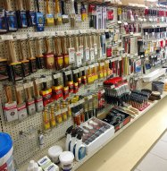 Photo of Paint and Painting Supplies available at North Pro Hardware