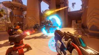 Overwatch Linux 1