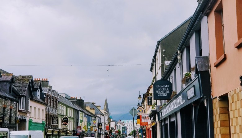 Killarney, Ireland - Quick Getaway • Port Wine & Adventure