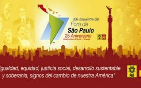 Foro-Sao Paolo