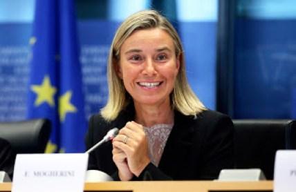 Mogherini-smiles
