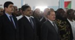 Delegaciones-extranjeras-Congreso-Frente POLISARIO