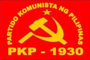 patido comunista filipinas