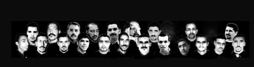presos politicos gdeim izik