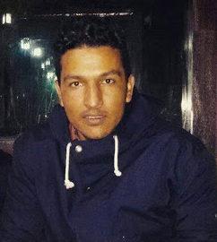 Mohamed Fadel uld Jatri
