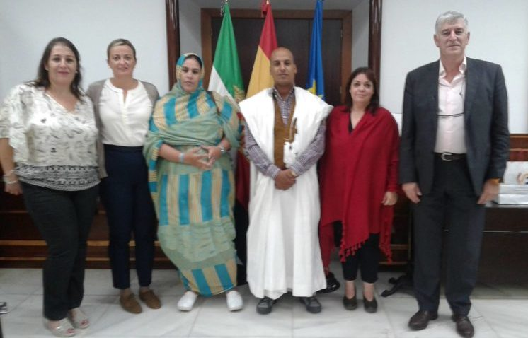 Fundación Sáhara Occidental