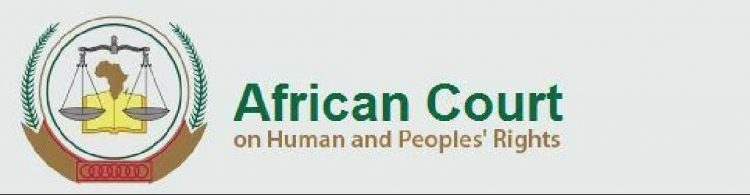 Corte Africana