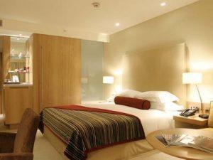 hotels Nea Zilandia, ksenodoxia