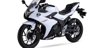 2018 Suzuki GSX250R νεα μοντελα μοτο 2018