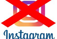 Πως να διαγραψω το ινσταγκραμ οριστικα, pos na diagrapso to instagram oristika