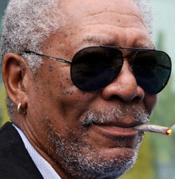 Μορκαν Φριμαν σκάνδαλο, Morgan Freeman skandalo