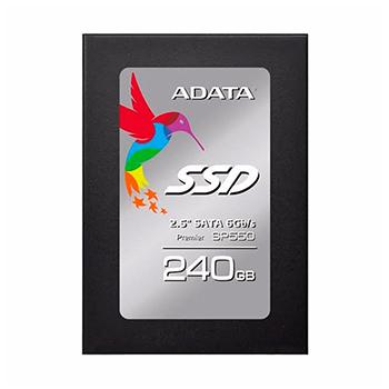 Disco Duro Sólido Adata 240GB