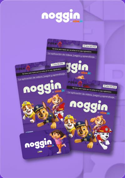 Noggin By NickJr