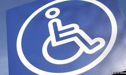 Speeding up work for people with disabilities
