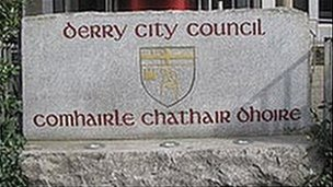 Derry City Council appoints Army veterans' advocate
