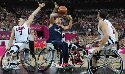 London Olympics and Paralympics boost Wales sports clubs