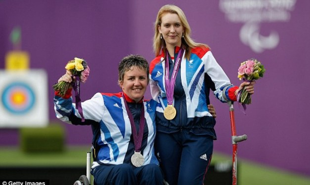 GB Dominate Archery